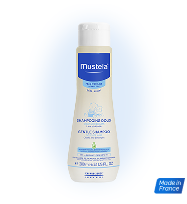 Champu-Mustela-200ml