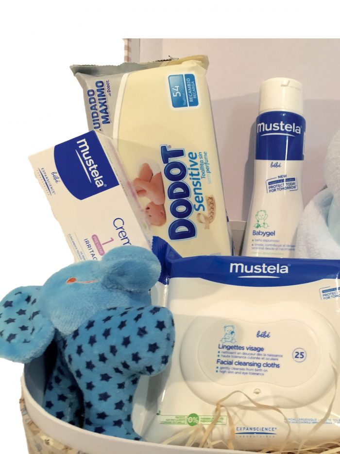 Maleta-Mustela