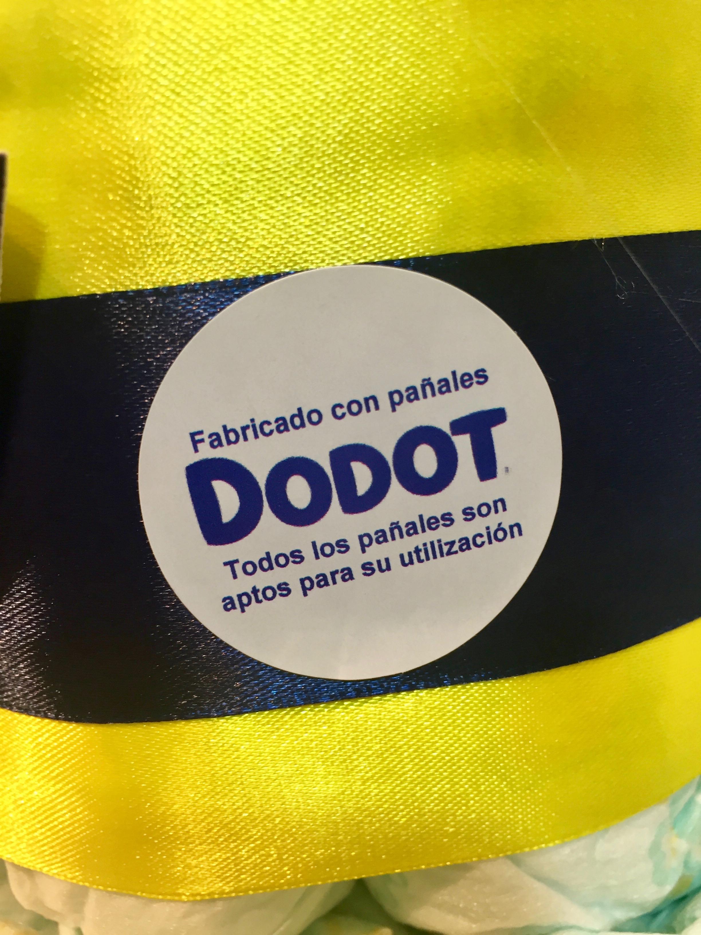 Logo-Amarillo-Negro-DODOT