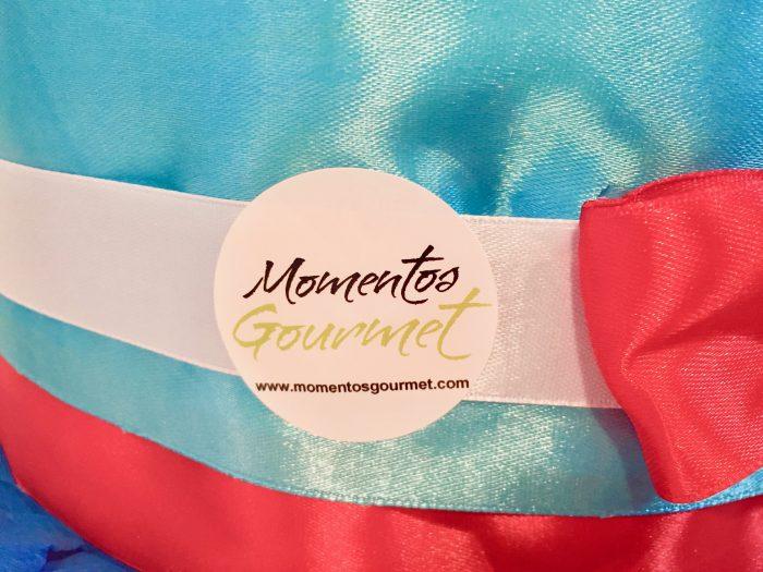Logo-MomentosGourmet-blanco-azul