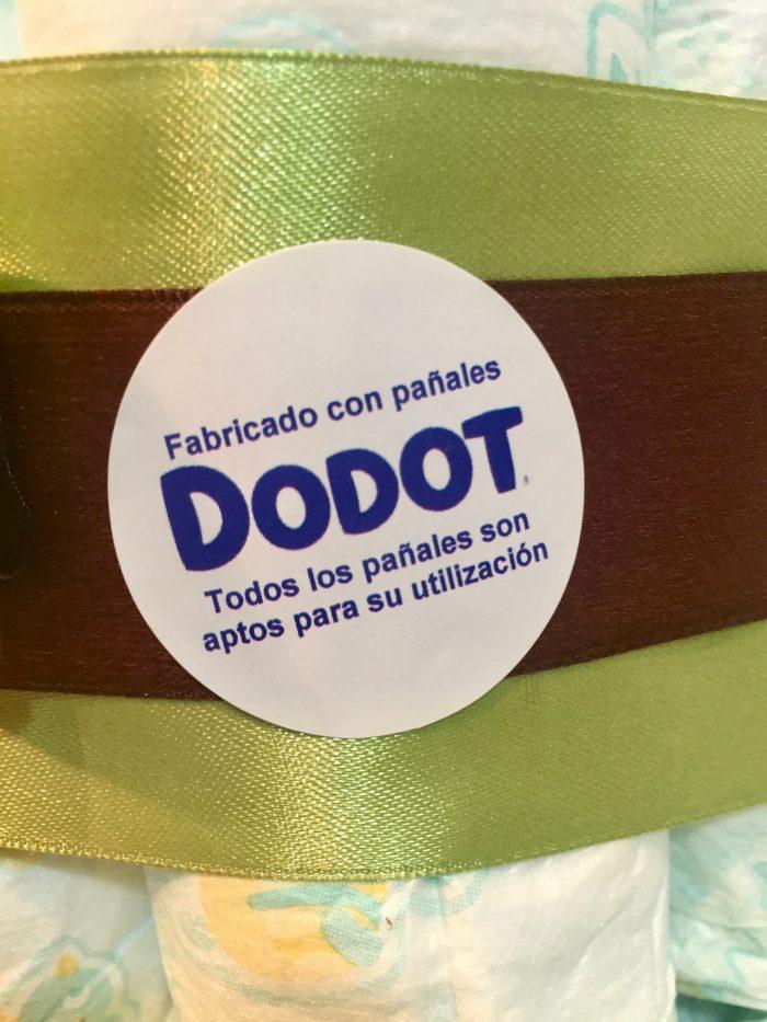 Logo-DODOT-verde-marron