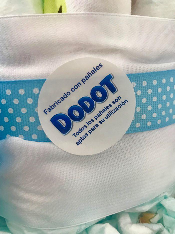 logo-Dodot-azul-momentosgourmet